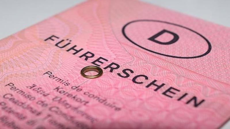 Für manche Führerscheine besteht Umtauschpflicht (Bild: Pixabay)