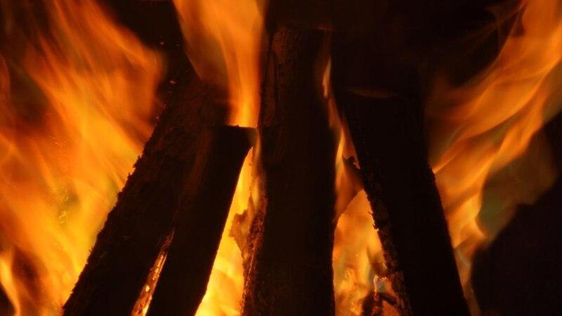 HD-Kaminfeuer für den Fernseher