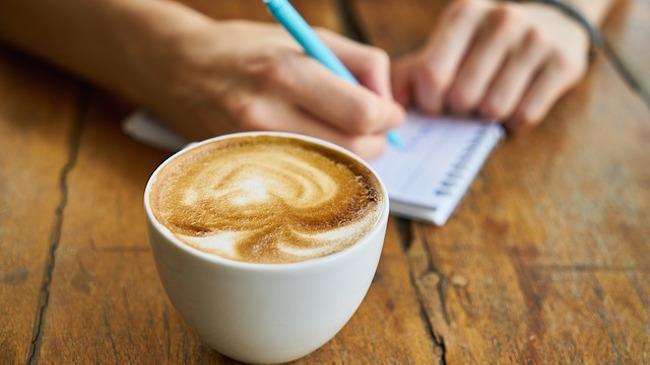 Kaffee in Maßen ist gut für die Leber (Bild: Pixabay)