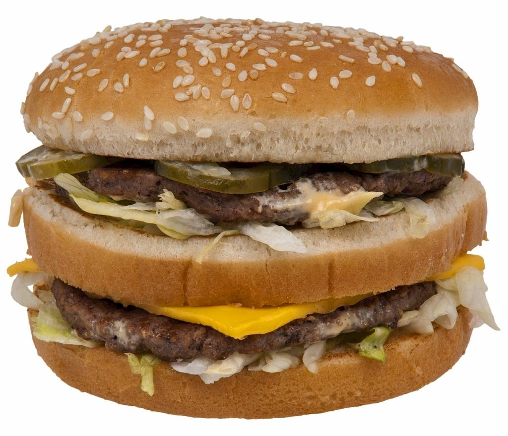 McDonald's-Rezept: Big Mac-Sauce