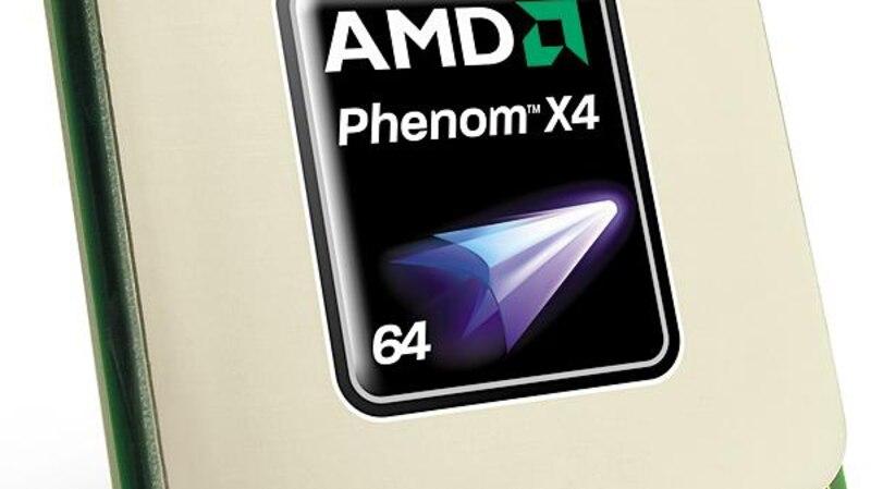 Moderne CPU für 64-Bit-Systeme