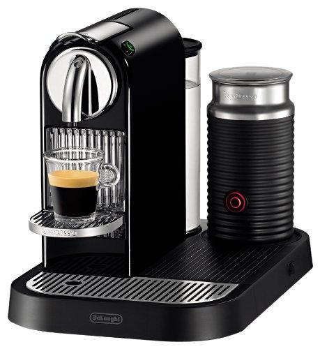 Nespresso-Maschine entkalken