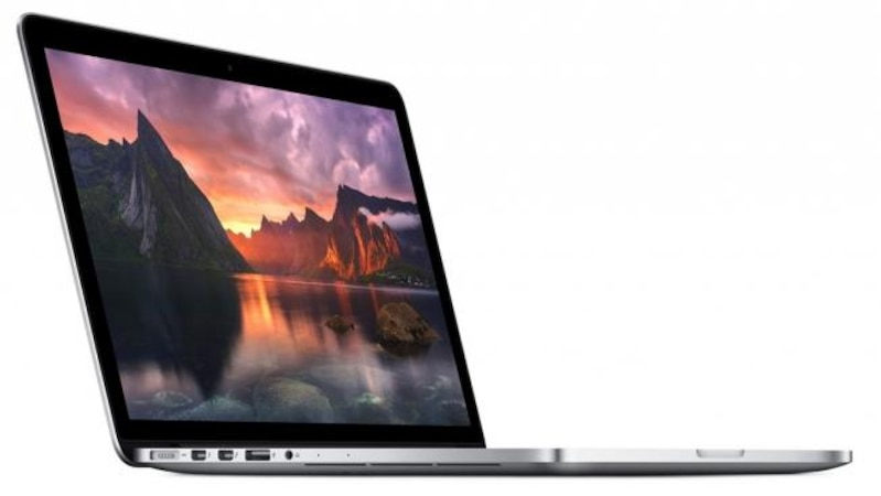 Neustes MacBook im Check