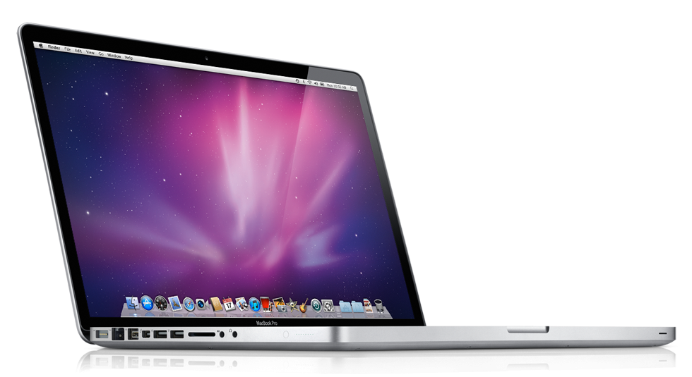 Notebook: Apple Macbook Pro kaufen