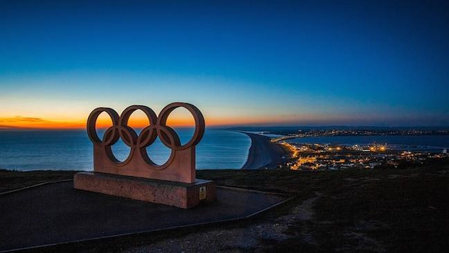 Olympische Spiele: Antike vs Neuzeit
