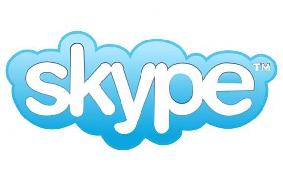 Skype meldet sich automatisch ab