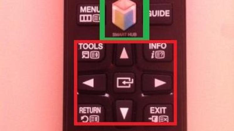 Smart-Hub-Symbol