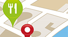 Google Maps: Luftlinie zwischen zwei Punkten ermitteln - so geht's