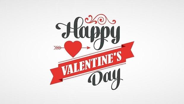Kostenlose Karten und Ecards zum Valentinstag