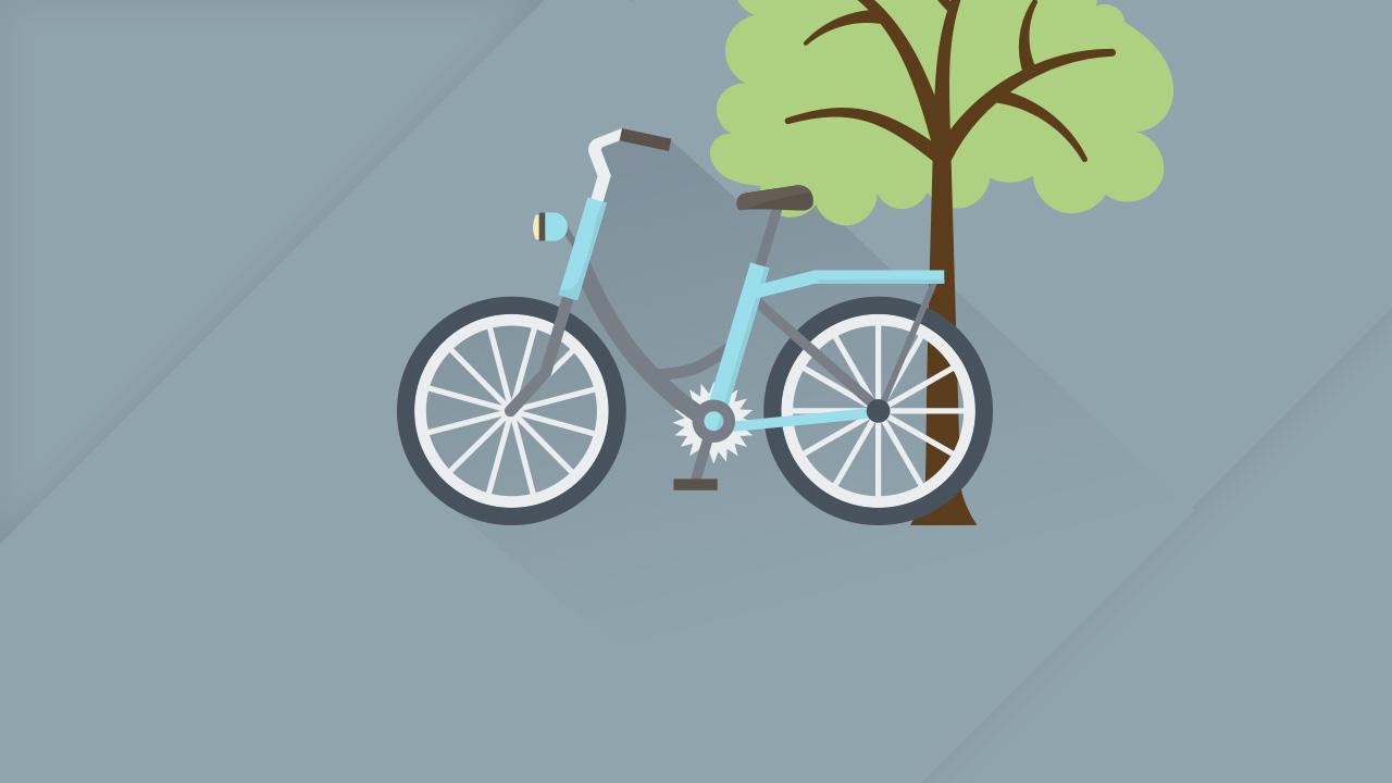 Fahrradkette spannen - Anleitung, Schritt für Schritt