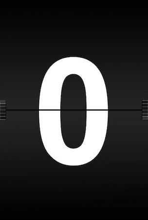 Teilen durch 0: Nicht möglich (Quelle: Pixabay)