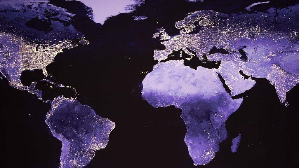 Viele Menschen haben auch heute noch keinen Zugang zu Strom (Bild: Pixabay)
