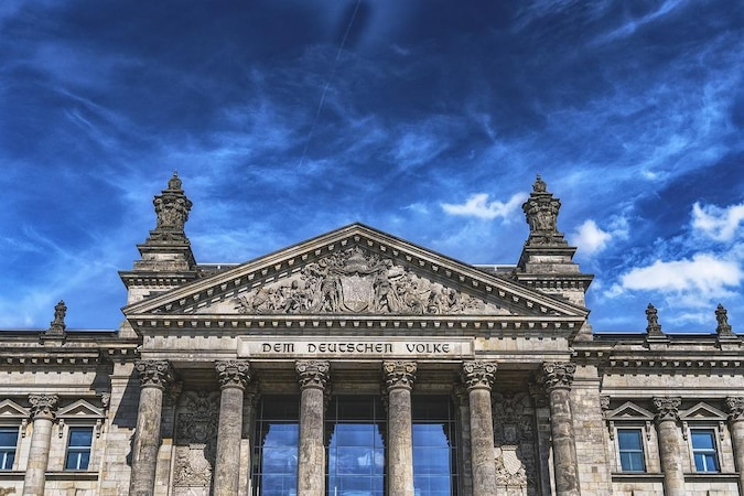 Wie wird man Bundestagsabgeordneter? Einfach erklärt / Bild: Pixabay