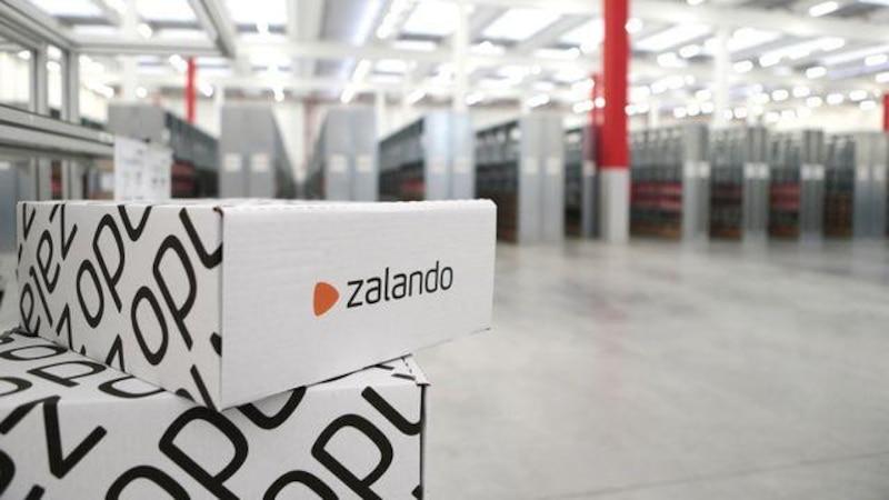 Zalando: Reklamation (Bild: Zalando/Presse)